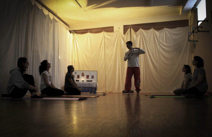 Perché diventare istruttori di yoga?